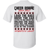 Magnitude Cheer Roadie T-Shirt