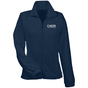 Cheer Philadelphia Women's Fleece Jacket