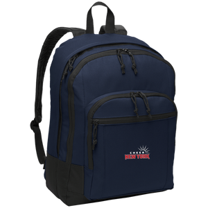 Cheer New York Backpack