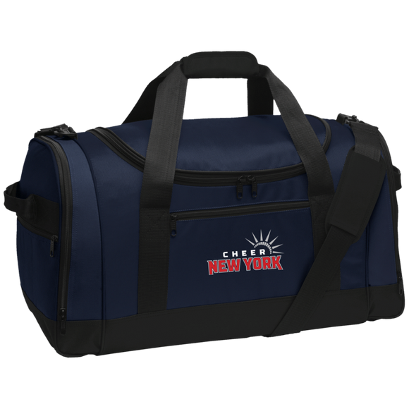 Cheer New York Duffel Bag