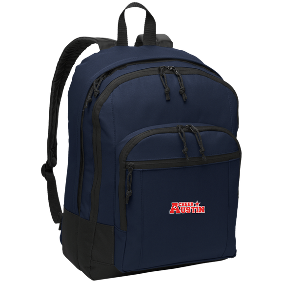 Cheer Austin Backpack