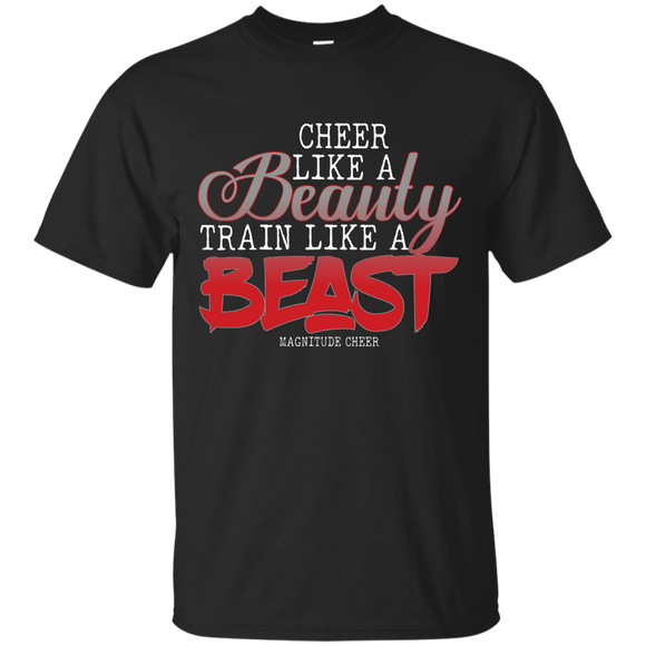 Beauty/Beast T-Shirt