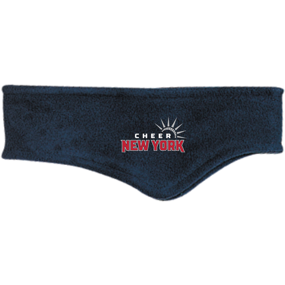 CNY Fleece Headband