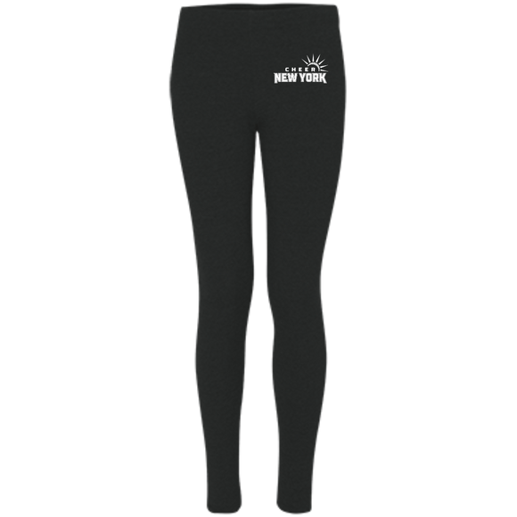 Cheer New York Women's Leggings