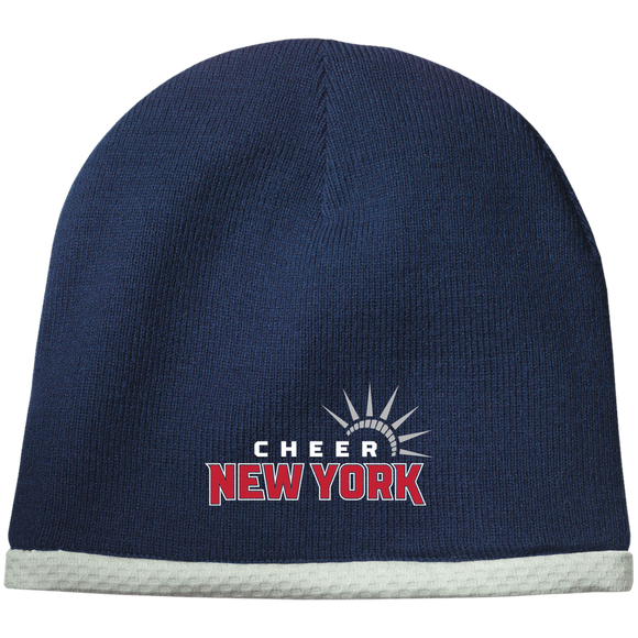 CNY Performance Knit Cap