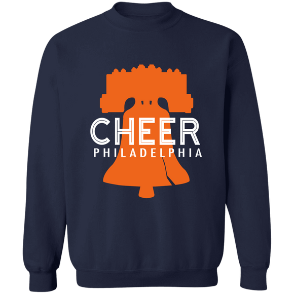 Cheer Philadelphia Fleece