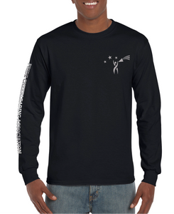 PCA Long Sleeve Tee