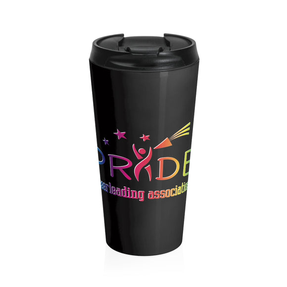 PCA Pride Stainless Steel Travel Mug