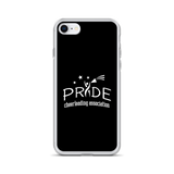 PCA iPhone Case