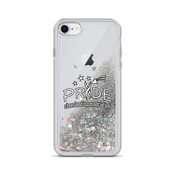 PCA Liquid Glitter Phone Case