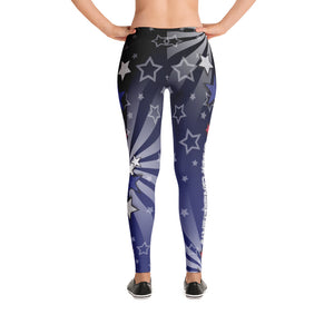 ACC Leggings