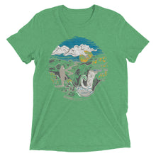 "GBM Original ""Pedro Pagnocelli Art Series: Lumiar"" Ultra Soft T Shirt"
