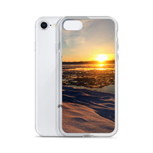 "Original GBM ""Alaska Art Series: Nulato"" iPhone Case"