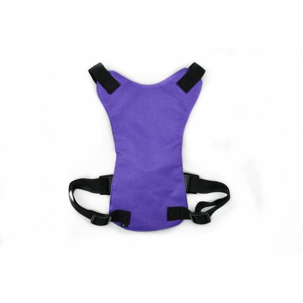 Pets Adjustable Car Safety Vest Harness - Pets Utopia