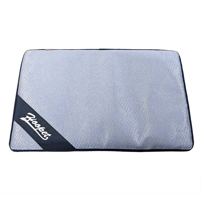 Breathable Cooling Pets Summer Sleeping Mat - Pets Utopia