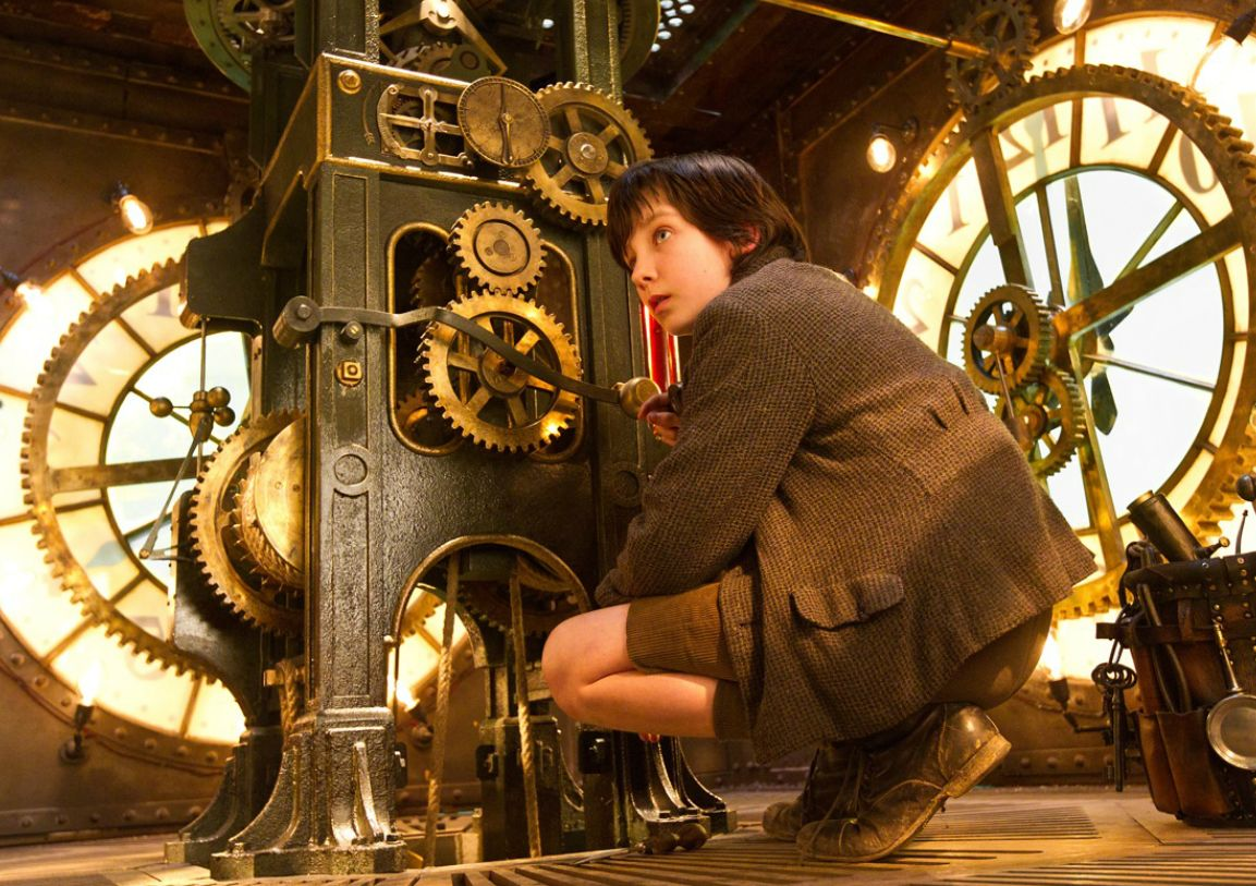 15 Awesome Steampunk Movies You Must Watch