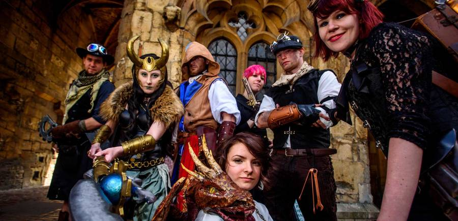 What is Steampunk? Where Does It Originate From?