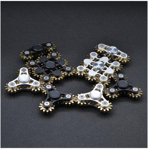 Buyers guide to steampunk fidget spinners