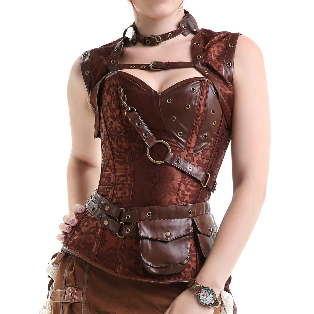 Steampunk Corsets Buyers Guide