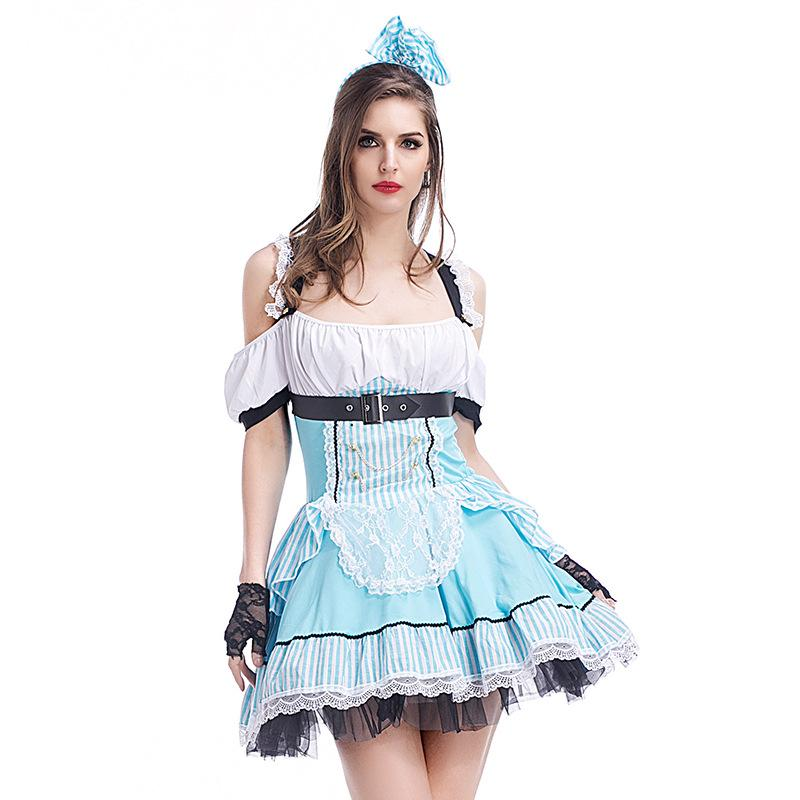 Top 11 Steampunk Halloween Costumes for Ladies