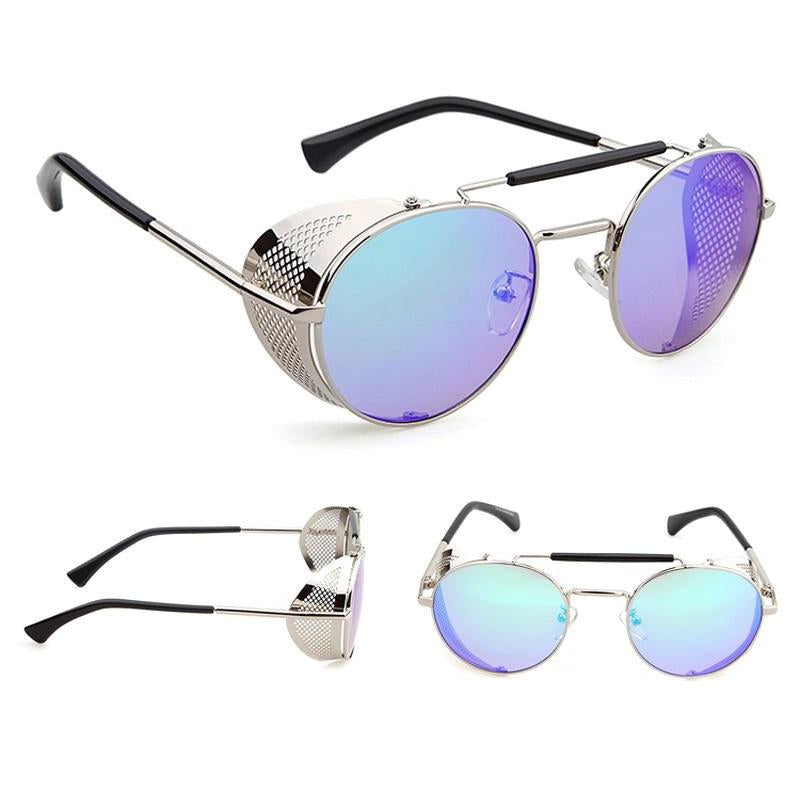 6 Modern Steampunk Sunglasses to Wear This Spring
