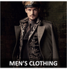MEN'S STEAMPUNK COLLECTION