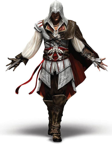 ezio steampunk best dress character form games