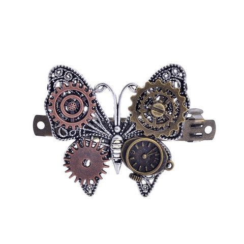 How To Look Like A Steampunk Woman Arcane Trinkets