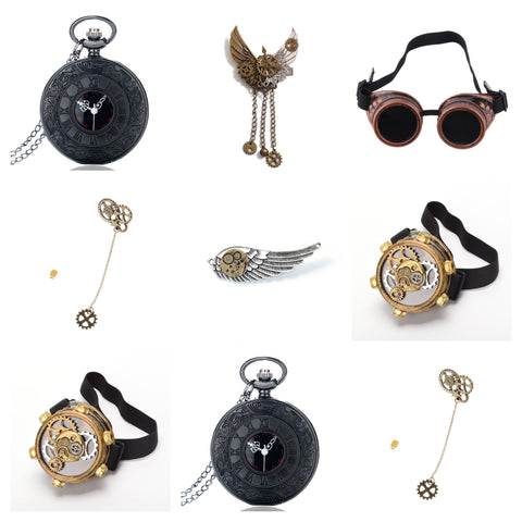 steampunk kids products