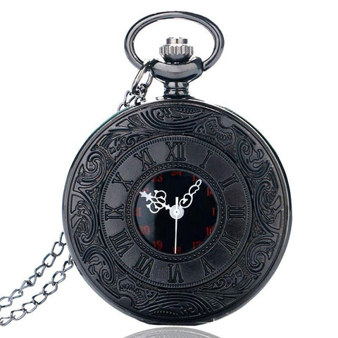 steampunk pocket watch product collection