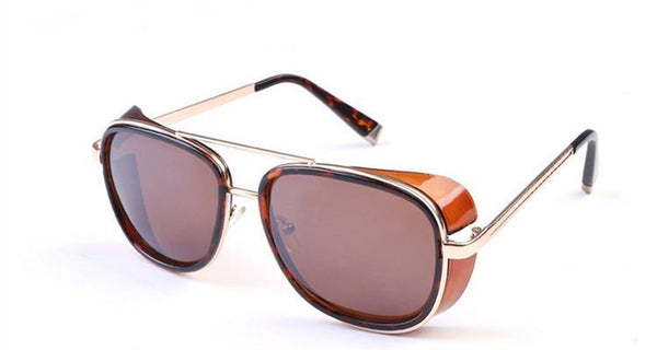 Steampunk Inspired Sunglasses