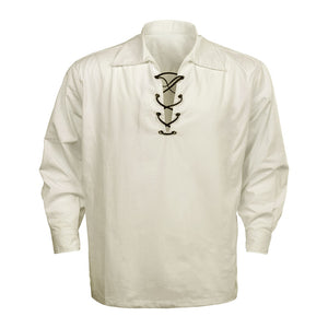 Buy Men's Steampunk Shirt Online