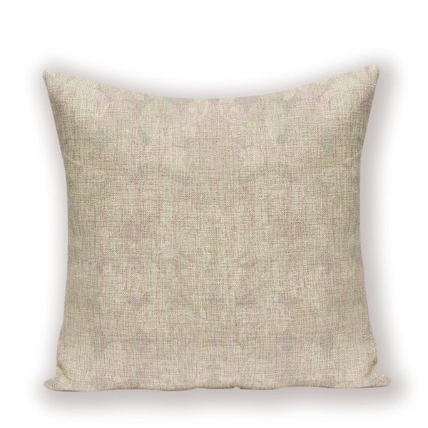 Vintage Steampunk Decorative Cushion Covers