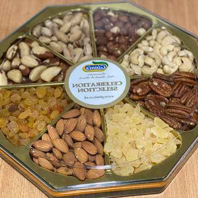 Celebration Nuts(Dry Fruits) 1kg