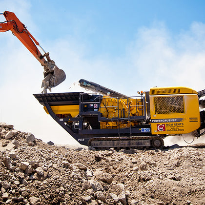 Construction Machinery for Sale | Heavy Equipment Rental