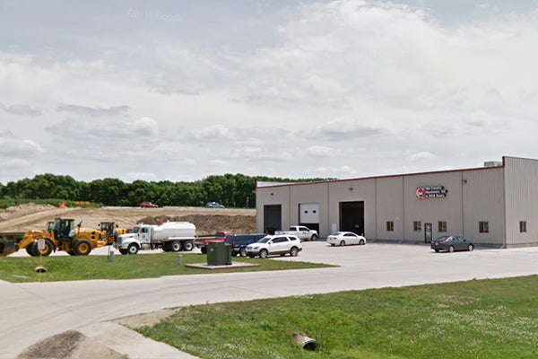 Locations Sioux City, IA from Mid Country Machinery