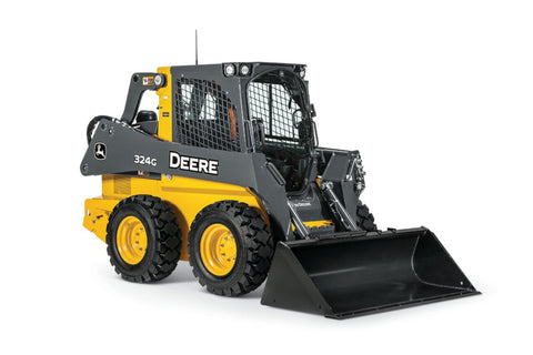 Residential Equipment Rental from Mid Country Machinery