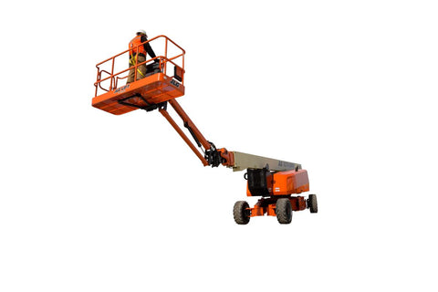 Boom Lift 150' Articulating