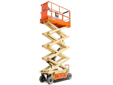 Scissor Lift Wide 26'