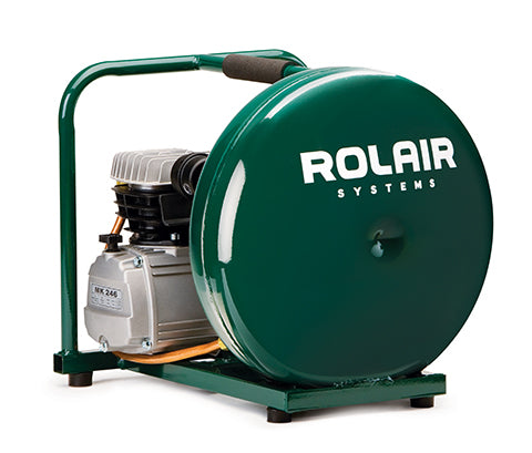 Air Compressor Pancake Rental