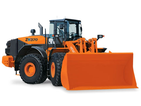 Wheel Loader 7yd