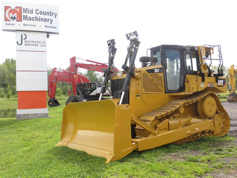 Dozer 200-225hp Rental
