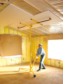 Drywall Lift Rental