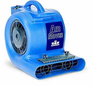 Air Mover Rental