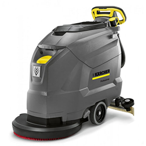 Floor Scrubber Walk Behind Rental
