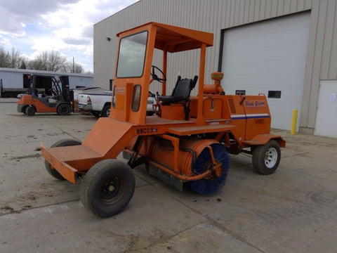 BROCE 1997 RC300 BROOM