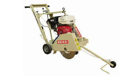 "Concrete Saw 18"" Rental"