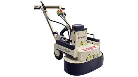 Concrete Floor Grinder Dual Disc Rental