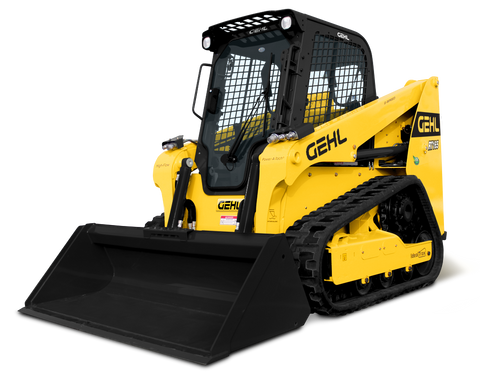 Tracked Skid Steer Rental