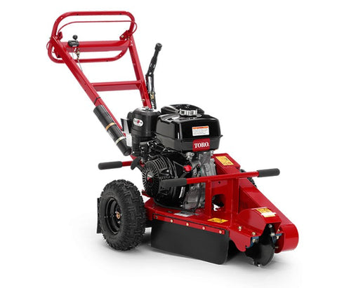 Stump Grinder Rental